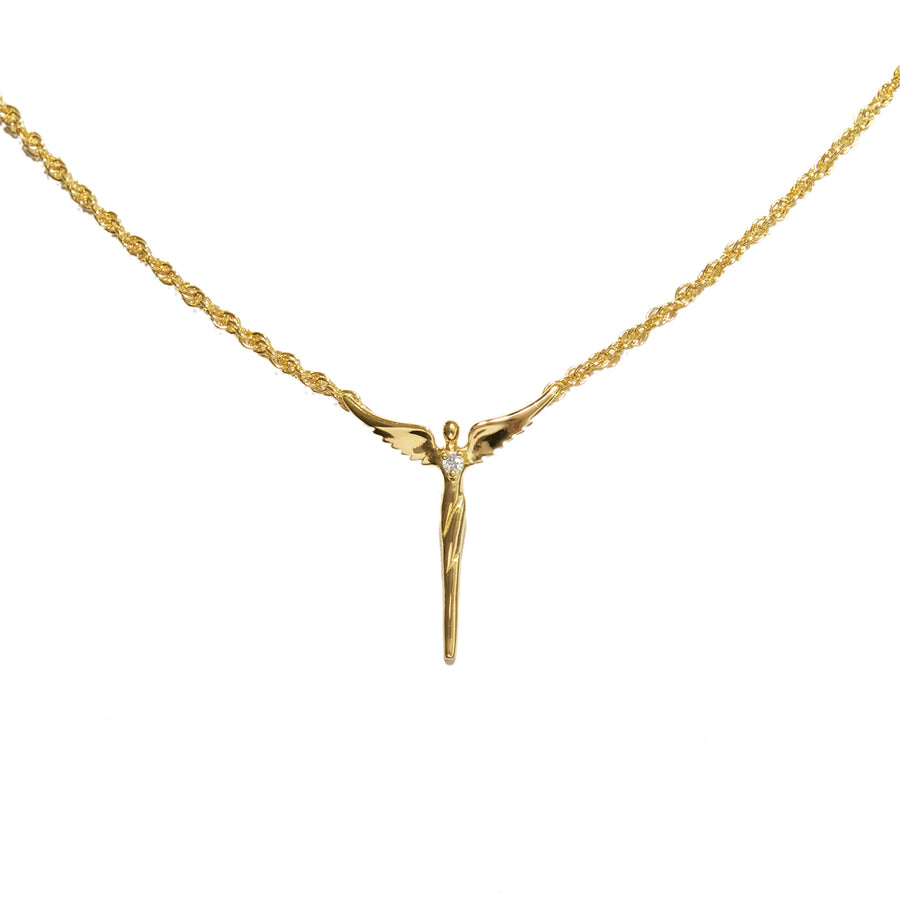 Perfect Angel Gold - Lavaggi Fine Jewelry