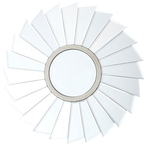 Molly Wall Mirror 60cm x 60cm