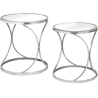 Curved Table Set