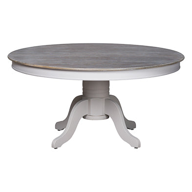 Large Round Liberty Dining Table