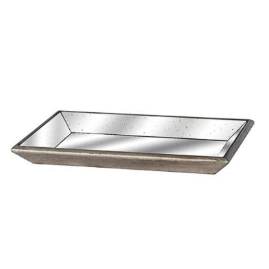 Small Mirror Tray