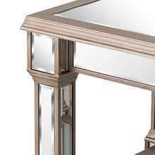 Load image into Gallery viewer, Glam Collection Square Side Table