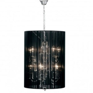 Candice Crystal Chandelier