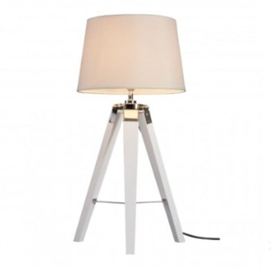 Tripod Table Lamp 63cm