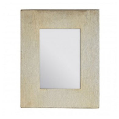 Brushed Gold Photo Frame 5x7