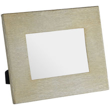Load image into Gallery viewer, Brushed Gold Photo Frame 5x7