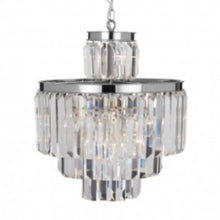 Load image into Gallery viewer, Glamorous Townhouse Pendant Light