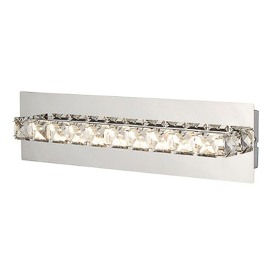 Crystal LED Wall Light