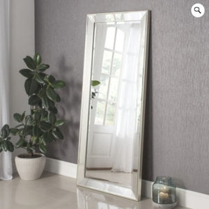 Bevelled Full Length Mirror 79cm x 170cm