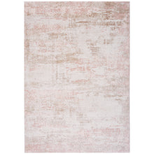 Load image into Gallery viewer, Pink Acrylic astra rug