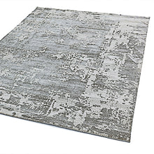 Load image into Gallery viewer, Grey Astral Rug