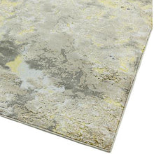 Load image into Gallery viewer, Aurora Gold Rug