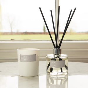 Lime & Black Pepper Reed Diffuser