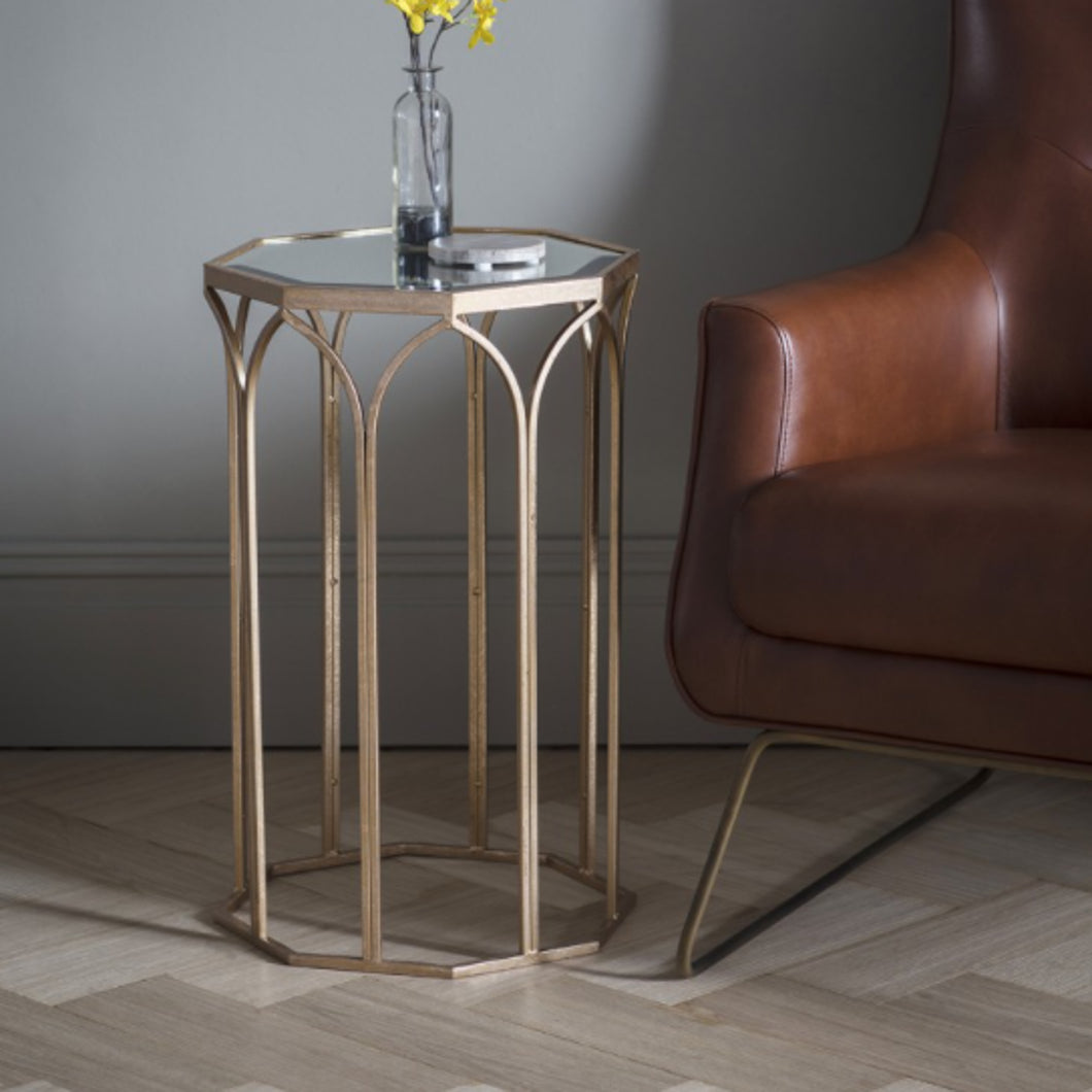 Cantebury Side Table