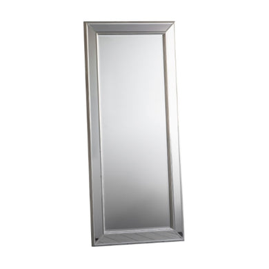 Champagne Bevelled Full Length Mirror