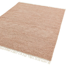 Load image into Gallery viewer, Clova Pink Rug