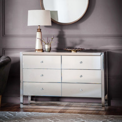 Cutla Chest of Drawers