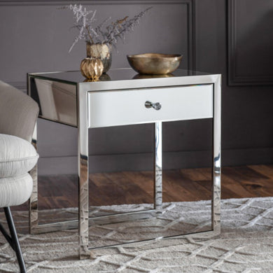 Cutla Side Table