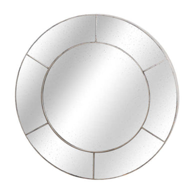 Extra Large Round Wall Mirror 120cm