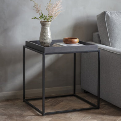 Forda Side Table