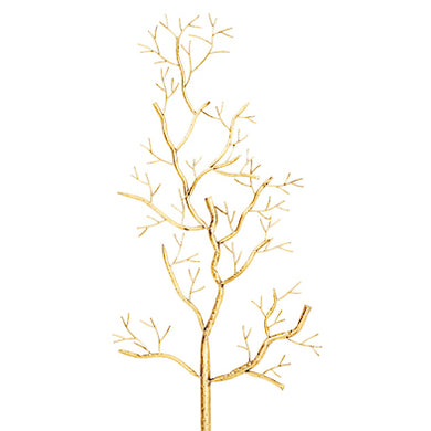 Gold Tree Wallart