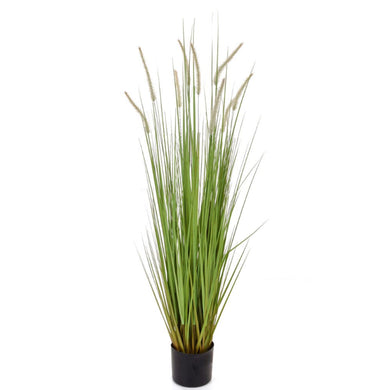 Artificial Dogtail Grasses 120cm