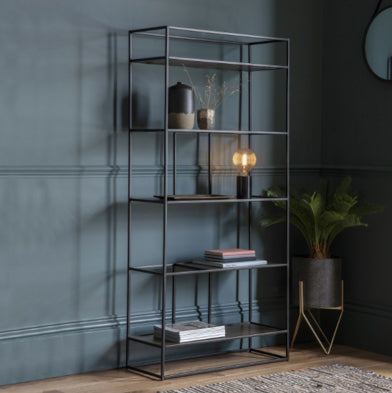 Hadstern Shelving Unit