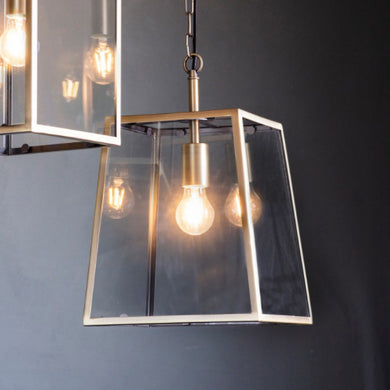 Helli Pendant Light
