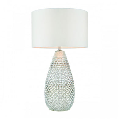 Libby Mercury Table Lamp