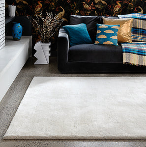 Luxe Natural Rug
