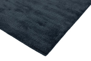 Midnight Wool Rug