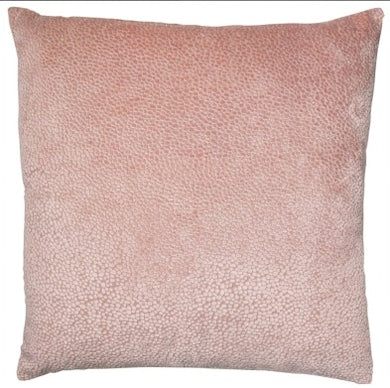 Pink Dot Cushion 43x43cm