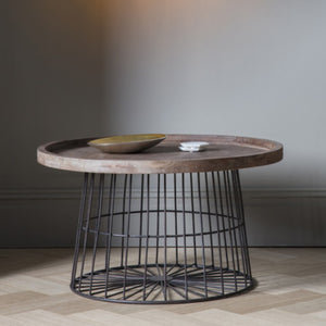 Menza Coffee Table