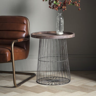 Menza Side Table