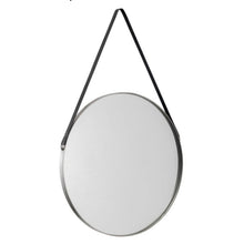 Load image into Gallery viewer, Opera Wall Mirror with Black Strap