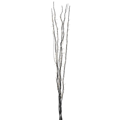 Prelit Twig Lights 120cm