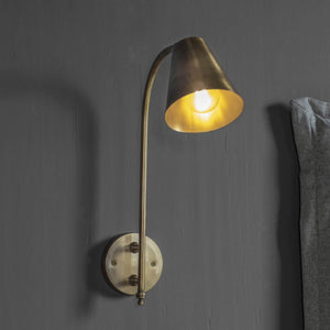 Radal Wall Light