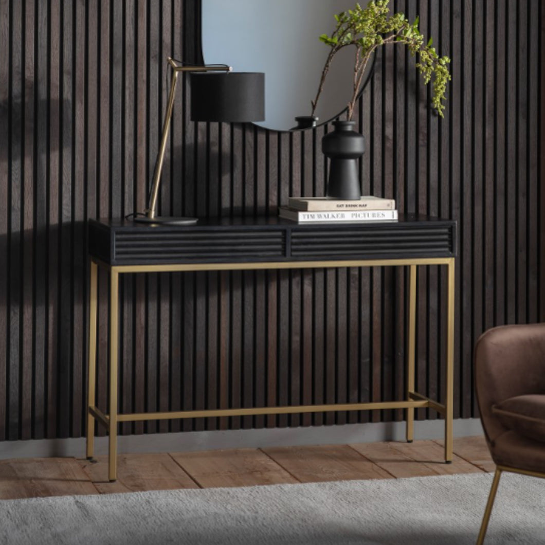 Rippla Console Table