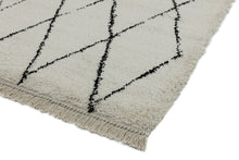 Load image into Gallery viewer, Rocca Cream Rug