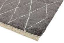Load image into Gallery viewer, Rocca Grey Rug