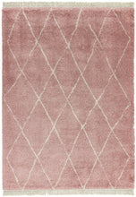 Load image into Gallery viewer, Rocca Pink Rug