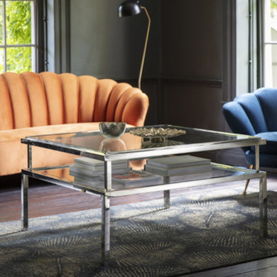 Salerna Coffee Table