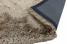 Load image into Gallery viewer, Taupe Plush Rug