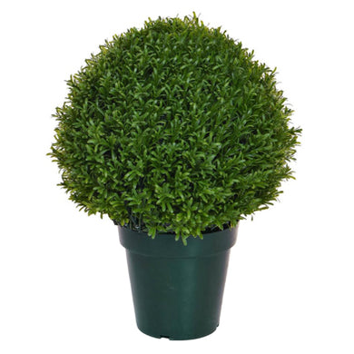 Artificial Rosemary Topiary 42cm