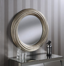 Load image into Gallery viewer, Rope Swirl Mirror 86cm x 86cm