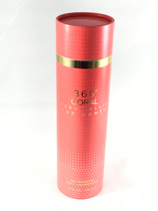 360  Coral Perris Ellis   for woman  Eau de Parfum 3.4oz 100ml - alwaysspecialgifts.com