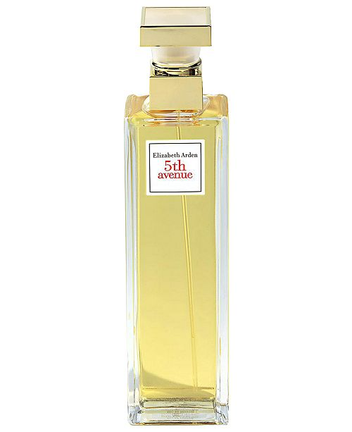 5th Avenue Eau de Parfum, 4.2 oz . alwaysspecialgifts.com