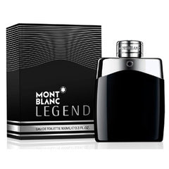mont blanc legend edt 3.3oz for mens - alwaysspecialgifts.com