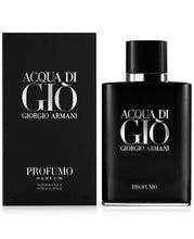 Load image into Gallery viewer, Acqua  Di Gio Giorgio  Armani  PROFUMO Eau de Parfum  2.5oz 75ml ,4.2oz -alwaysspecialgifts.com