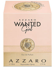 Load image into Gallery viewer, azzaro wanted girl eau de parfum spray, 2.7-oz - alwaysspecialgifts.com